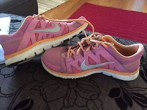 Nike runners Ningi Caboolture Area Preview