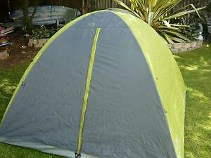 Three Man TENT Birkdale Redland Area Preview