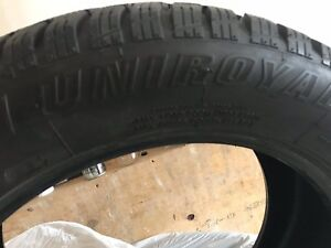 Pneus hiver winter tires