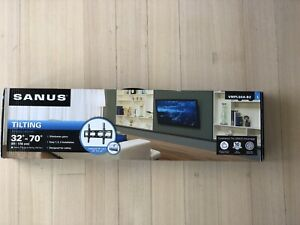 Sanus Tilting Wall Mount for 81-178cm TVs up to 68KG