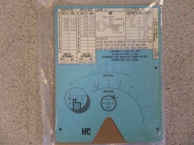 Hpc Cf301 Kiahyundai Auto Key Code Machine Code Card