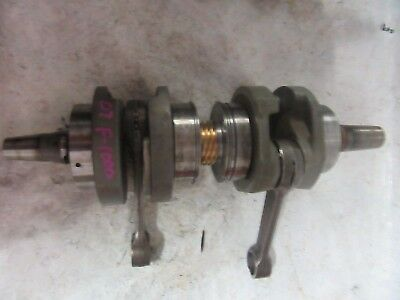 07' Arctic Cat F1000 EFI LXR CRANKSHAFT #3007-260 Item #1580 for sale  Shipping to Canada