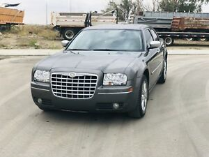 Chrysler 300 2010 (RARE) 3.5L V6 . Asking $5000.
