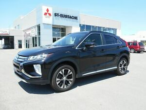 2019 Mitsubishi Eclipse Cross GT DÉMO FULL GT