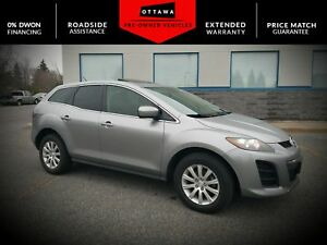 2011 Mazda CX-7                            *****SUPER CLEAN*****