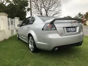 HOLDEN COMMODORE VE 2008 SS-V CAMMED Shelley Canning Area Preview