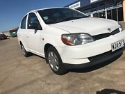 2000 Toyota Echo, 5 Speed, Immaculate Condition, $2999 Pooraka Salisbury Area Preview