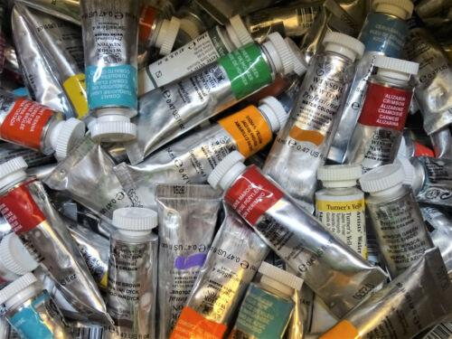 Winsor & Newton Professional Watercolors,14 ml, flat rate shipping, 10% off $50+