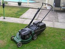 victa 2 stroke mower and catch Wollongong Wollongong Area Preview