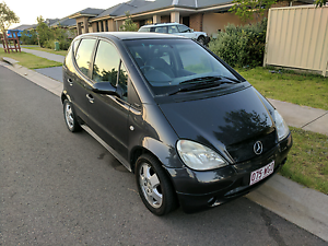Mercedes-Benz A160 East Maitland Maitland Area Preview