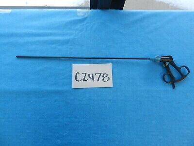 R. Wolf Surgical Laparoscopic 5mm Insulated Shaft W Ratcheting Handle 8393.0002