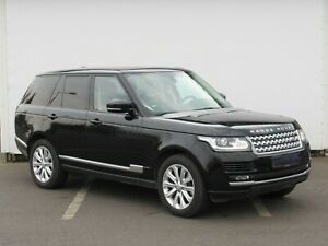 Land Rover Range Rover 3,0 TDV6 Vogue, Panod., TV, Standh.