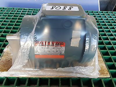 Reliance Electric Duty Master A-c Motor 8088