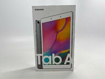 """Samsung Galaxy Tab A 8"""" 32 GB Tablet Black (2019) SM-T290N"""