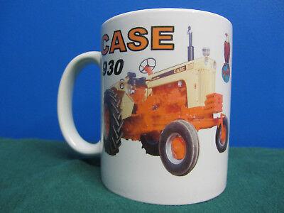 Case 930 Ck Coffee Mug
