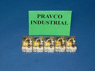 Kuhnke IR2 24VDC Relay 8-Pin