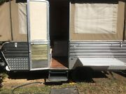 Pop top camper Denman Muswellbrook Area Preview