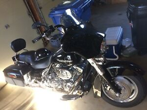 Harley Davidson FLHRSI Road King Custom FOR SALE