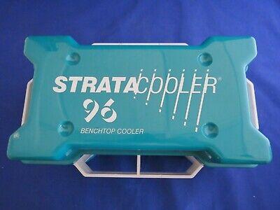Stratacooler 96 Green Benchtop Cooler By Stratagene