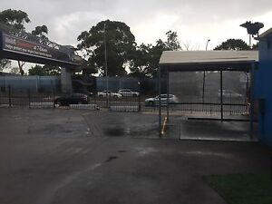 Carwash For Sale! Yagoona Bankstown Area Preview