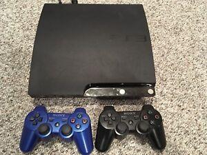 Sony PlayStation 3 & Games