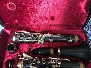 Student Jupiter Clarinet for Sale!!