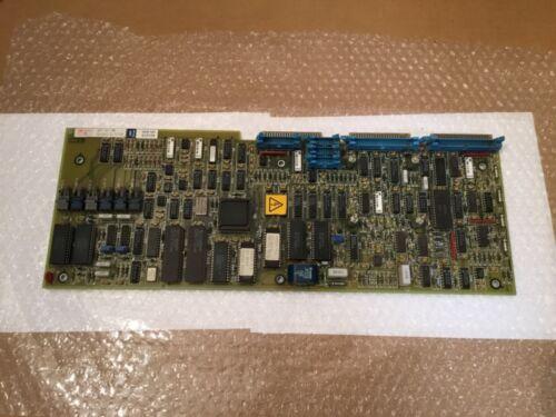 ABB 58122203 DC 920324 SAFT 187 CON PCB CIRCUIT BOARD