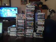 Individual/Bulk Game Collection Sale Campbelltown Campbelltown Area Preview