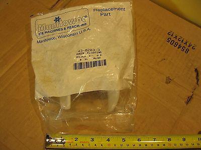 Manitowoc 43-0203-3 Ice Machine Auger Flighting 4 Molded