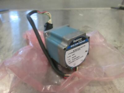 Superior Electric Slo-syn Stepping Motor Kml061s02 New