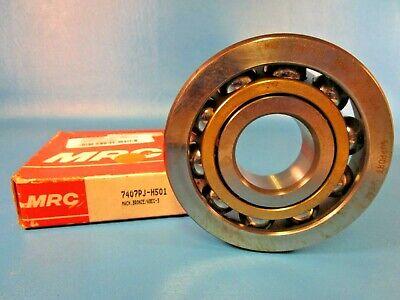 Mrc 7407pj-h501 Single Row Angular Contact Bearing Skf