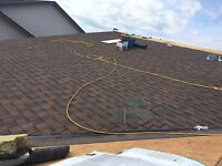 Commercial or Residential Shingle Roofing
