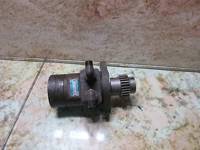 Sumitomo Eaton Orbit Motor H-100da2fs-j Mfg 210 Cnc Tsugami Ma3h