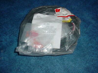 New Sealed Federal Signal 413230 30 Corner Led Strobe Light Cable Kit
