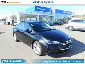 2016 Chevrolet Cruze LT Auto Push Pull Drag $2500 min for trade