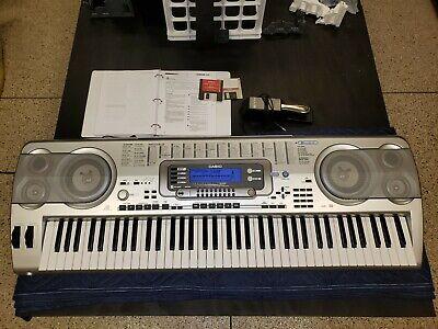 Casio WK3500 76 keys Synthesizer keyboard