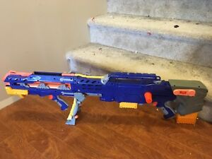 Nerf guns for sale $5-$30 or $130 for all