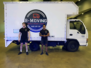 DELIVERIES - REMOVALS - STORAGE Brighton Bayside Area Preview