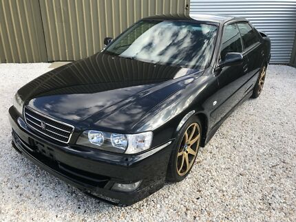 Toyota Chaser Jzx100 (manual) Trade In Welcome!
