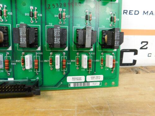 Allen Bradley 173171 Drive Board Rev 2 Spk 173172 Csq