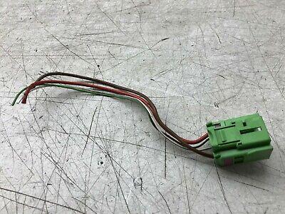 VW AUDI SEAT SKODA WIRING LOOM CONNECTOR PLUG SOCKET REPAIR 4F0937741F