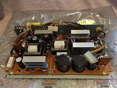 HEWLETT PACKARD POWER SUPPLY 29-26096-00 OPEN FACE 100V NEW Hewlett Packard Face