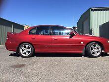 Holden VZ $4500 (firm) Alice Springs Alice Springs Area Preview