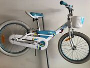 Trek Mystic 20inch child's bike Maribyrnong Maribyrnong Area Preview