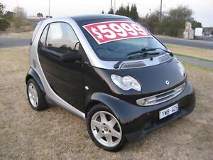 Smart Fortwo Coupe FREE 12 MONTHS WARRANTY Thomastown Whittlesea Area Preview