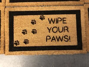 Awesome Coir Mats!