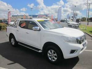 2015 Nissan Navara ST D23 4x4 Crew Cab Geographe Busselton Area Preview