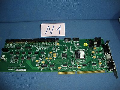 Beckman Coulter Data Acquisition Board 11002e Rev 01