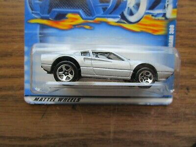 2000 HOT WHEELS   FERRARI  308