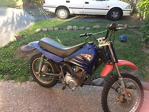 GT 150F Thumpster *WANT IT GONE* Redland Bay Redland Area Preview